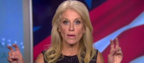 Kellyanne Conway Will Deserve Credit If Trump Wins | The Daily Caller - dailycaller.com