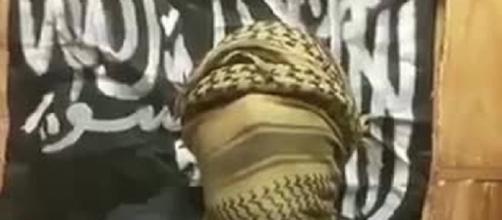 La rivendicazione dell'Isis su un video You Tube