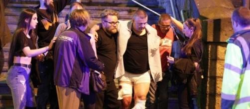 Manchester Arena attack: All-too-familiar scenes underscore our ... - net.au