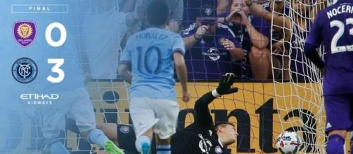Match Recap: Orlando City 0-3 NYCFC | New York City FC - nycfc.com