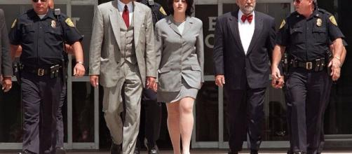 Monica Lewinsky and the Trope of the Jewish Temptress in the Trump ... - forward.com