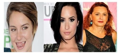 Mulheres famosas que são homossexuais