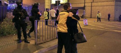 Police have confirmed that 19 people were killed after a terror attack at Ariana Grande's Concert. Photo - mysanantonio.com