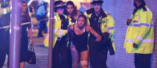 Policía confirmó la muerte de 20 personas, 10 menores de edad