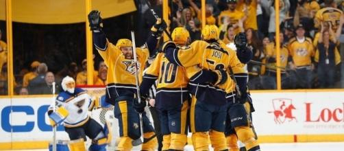 Predators one win from first trip to Western Conference Final ... - nhl.com