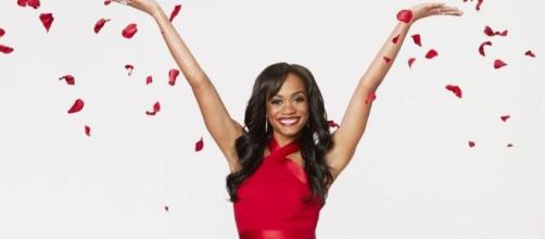 Rachel Lindsay has revealed the details of her recent engagement. Meanwhile, the future husband has been kept a secret. Photo - columbusnewsteam.com