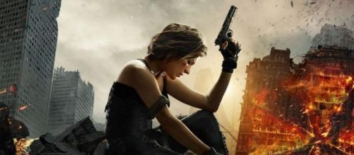 Resident Evil on Flipboard - flipboard.com