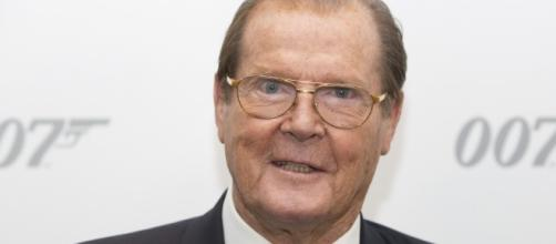 Sir Roger Moore names Sean Connery and Daniel Craig as the best ... - ibtimes.co.uk