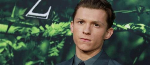 Spider-Man' star Tom Holland sets a course for that 'Uncharted' movie - mashable.com