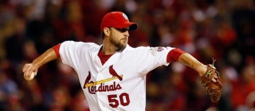 St. Louis Cardinal pitcher by day... - pinterest.com