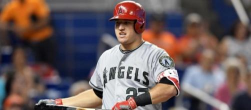 These are the saddest of possible words: Mike Trout is out 6-8 ... - usatoday.com