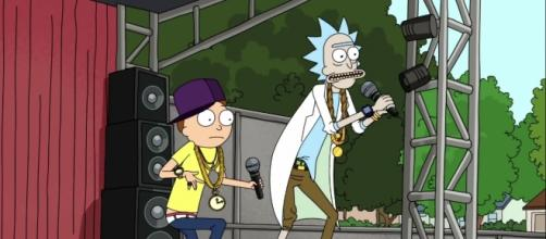This Producer Created An Epic Rick And Morty EDM Remix [VIDEO ... - edm.com