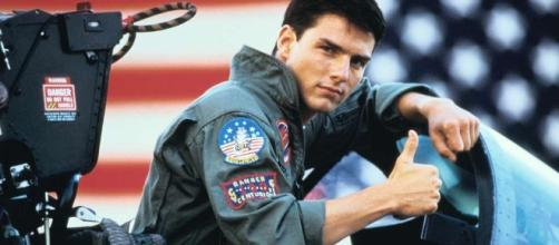 Tom Cruise is reportedly down to make 'Top Gun 2'... only if there ... - chron.com