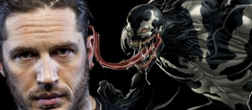 Tom Hardy Cast As Venom In Spinoff Movie – Geekphilia - geekphilia.com