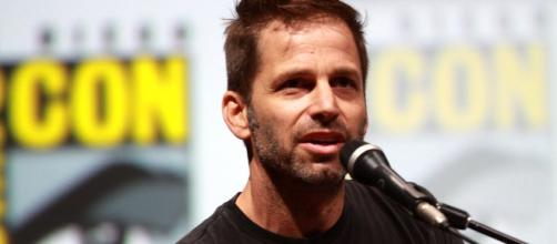 Tras un drama familar, Snyder se alejó de la postproducción de Justice League