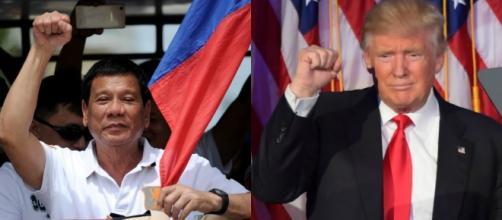 Trump Supports Philippines President Rodrigo Duterte's Murderous ... - fightforbotanicals.com