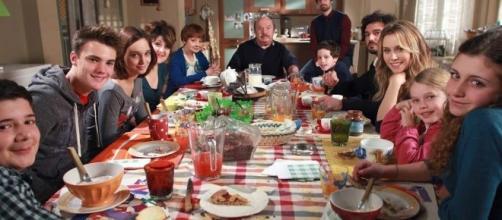 Un medico in famiglia 9, il cast (Foto) | Televisionando - televisionando.it