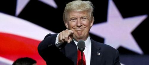 Usa 2016, Trump e la politica estera: meno Nato, più Putin | eurasiatx - eurasiatx.com
