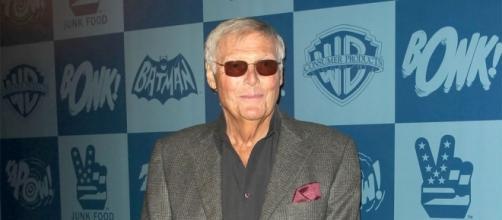 West: The Batman Films Are Too Dark - fanbolt.com