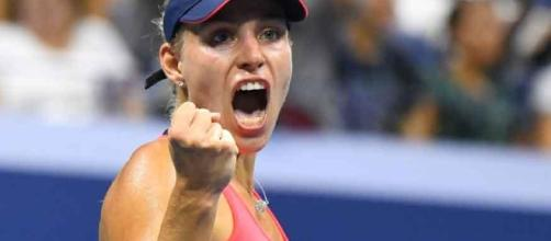 World Number One Kerber Gets Injury Boost Ahead of French Open ... - news18.com