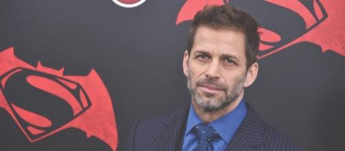 Zack Snyder steps down from Justice League after daughter's death ... - avclub.com