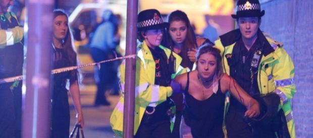 Celebridades del medio del espectáculo dan su apoyo tras atentado