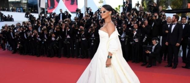Best Cannes Style 2017 | POPSUGAR Fashion - popsugar.com