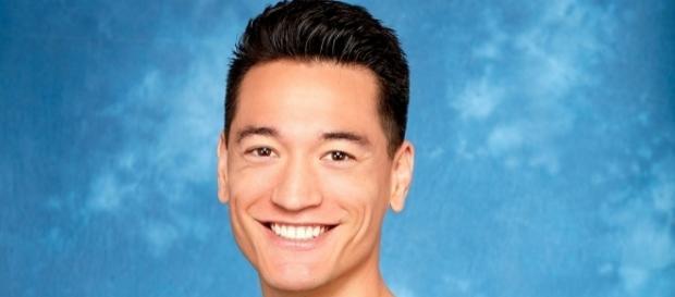 Blake K. | 'The Bachelorette' Season 13: Meet Rachel Lindsay's ... - usmagazine.com