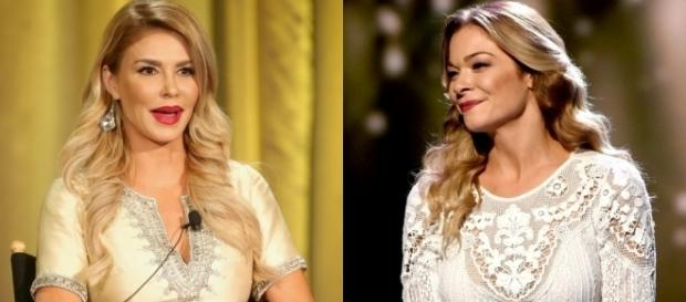 Brandi Glanville Reignites Feud With LeAnn Rimes Over Her Sons - wetpaint.com