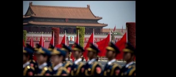 """China teria """"acabado"""" com rede de espionagem da C.I.A"""