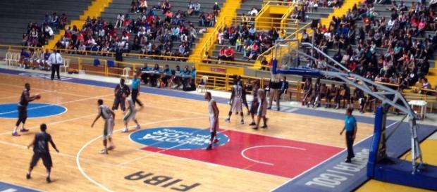 Cimarrones se llevó la serie disputada en Bogotá Foto: @PiratasBogota