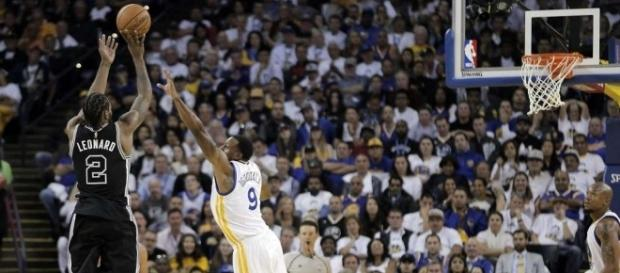 Game 4 preview: Can Warriors complete sweep of Spurs? - SFGate - sfgate.com
