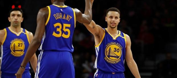 Golden State heads to their 3rd straight NBA Finals ... - inquisitr.com