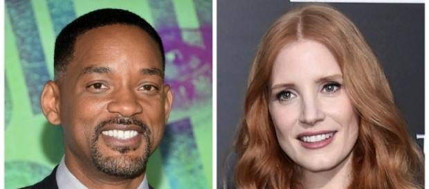 Hollywood actors Will Smith, Jessica Chastain on 2017 Cannes jury ... - com.my