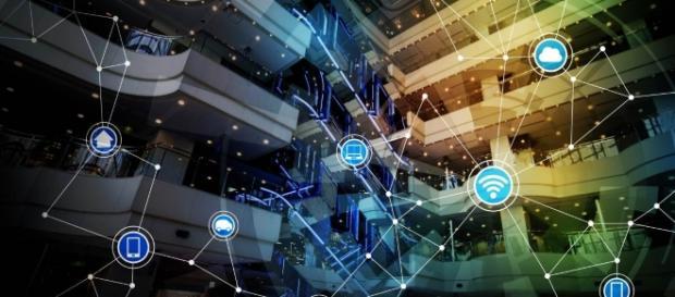 Las ciudades conectadas al internet de las cosas permiten mucho ahorro energético