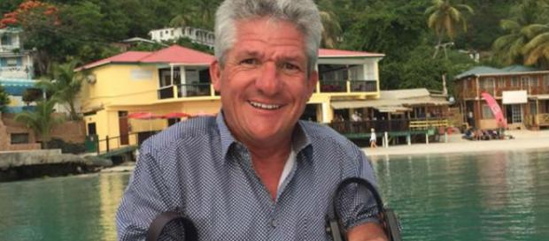 Little People, Big World' Star Matt Roloff Recovering From