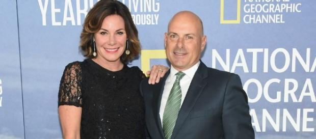 Luann de Lesseps Gives 'RHONY' Update On Thomas D'Agostino And ... - inquisitr.com