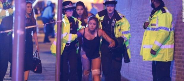 Manchester Arena explosion: 22 dead after blast at Ariana Grande ... - cnn.com