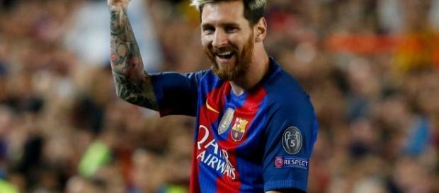 Messi foi acusado de crimes fiscais e pagará multa