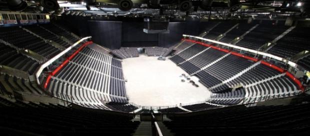 New-look Manchester Arena unveiled   PanStadia & Arena Management - uk.com