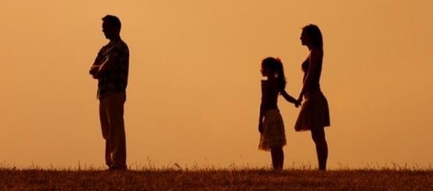 Os homens que abandonam suas famílias estão sempre em busca de serem mais felizes e livres