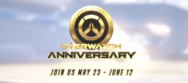 Overwatch: 3 New Arena Maps Releasing for Anniversary - gamerant.com