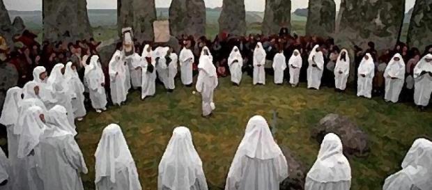 Qué motivos tiene un joven para entrar a una secta? - com.co