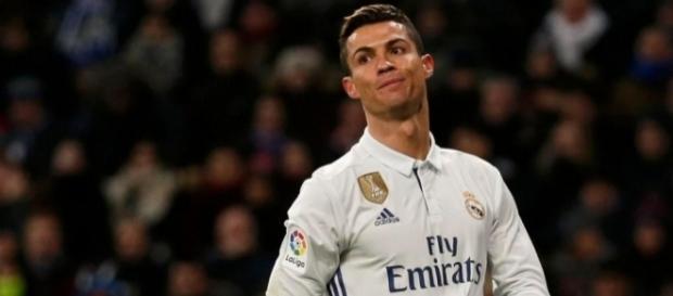 Real Madrid: CR7 soupçonné d'avoir été aidé par un adversaire!
