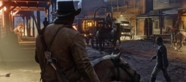 'Red Dead Redemption 2' launch delayed to 2018 - YongYea / YouTube