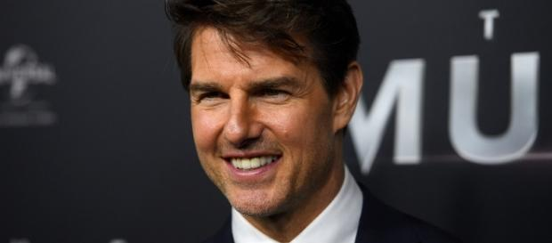 Tom Cruise brings The Mummy to Sydney | The West Australian - com.au