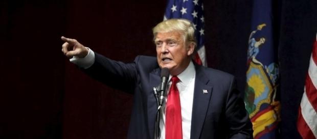 Trump acusa a Irán y cierra los ojos con Arabia Saudita