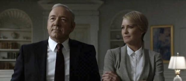 Watch Netflix's First Trailer for 'House of Cards' Season 5 - highsnobiety.com