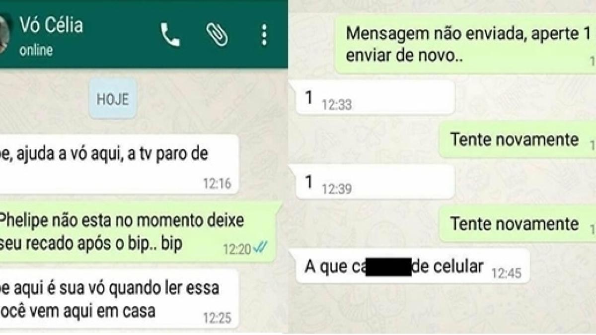 9 Pessoas Que Levaram As Trollagens No Whatsapp A Outro Nível