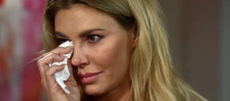 Brandi Glanville on Depression, Drinking After Ex Eddie Cibrian ... - people.com